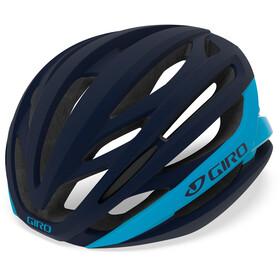 Giro Syntax - Casque de vélo - bleu